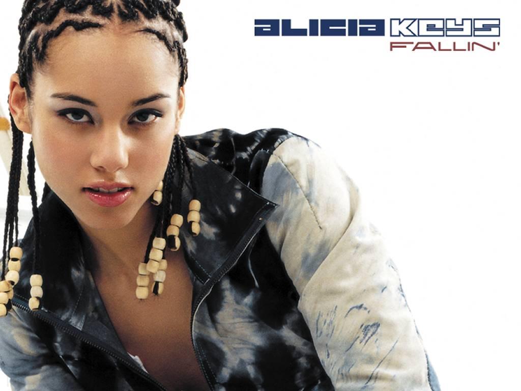 Alicia Keys Wallpapers